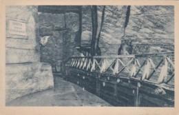Poland Wieliczka Grotta Im Erazma Baracza - Poland