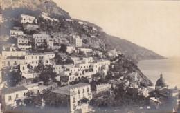 Italy Positano Panorama Via Sponfa Photo