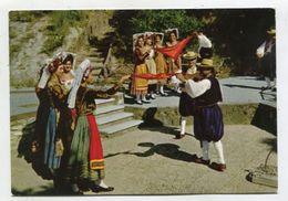 COSTUME - AK302060 Greece - Corfou - Costumes Local - Costumes