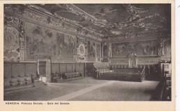 Italy Venezia Palazzo Ducale Sala del Senato
