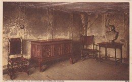 England Stratford On Avon Shakespeare's House The Birthroom