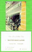 61- Argentan - Photo Motobecane 12 Rue De La Chaussée - Lieux
