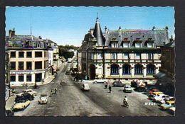45 Montargis / Place Mirabeau / Citroën 2CV,DS, Etc .... - Montargis