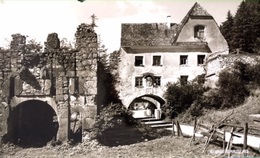 # Ruine Ernberg Bei Reutte - Reutte