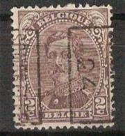 Koning ALBERT I 3254 III B SOMBREFFE 24 ; Staat Zie Scan ! - Preobliterati