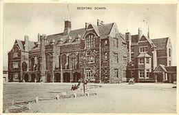 PIE 17-GAN-6071  :  BEDFORD SCHOOL - Bedford