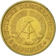 GERMAN-DEMOCRATIC REPUBLIC, 20 Pfennig, 1983, Berlin, TTB+, Laiton, KM:11 - [ 6] 1949-1990 : GDR - German Dem. Rep.