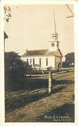 PIE 17-GAN-6078  :  MAIN & CHURCH. HARWICH PORT - Autres