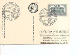 Napoléon - Meubles De La Reine Hortense ( Carte Commémorative De France De 1944 à Voir) - Napoléon