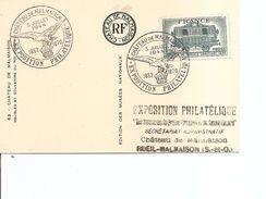 Napoléon - Meubles Du Roi Joseph ( Carte Commémorative De France De 1944 à Voir) - Napoléon