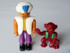 Jahrmarkt Der Fantasie 1999 / Orientalischer Prinz + BPZ - Maxi (Kinder-)