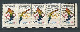 Verenigde Staten   Y / T  1140/ 1143   (O) - Gebraucht