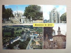 PITIE - La Chapelle St Laurent - Multi Vues - France