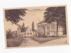 PULDERBOSCH GEMEENTEHUIS - Zandhoven