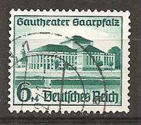 DR 1938 // Michel 673 O (4947) - Deutschland