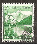 DR 1938 // Michel 677 O (4952) - Allemagne