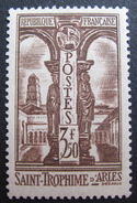 LOT BP/159 - 1935 - SAINT-TROPHIME D'ARLES - N° 302 NEUF** - Cote : 90,00 € - France