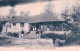 "Inde, Kodagu District, South Coorg, ""Bamboo"" Club At Pollibetta (5.12.1925) - India"