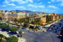 Messina - L'università - 2 - Formato Grande Viaggiata – Ar - Messina