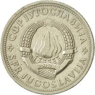 Yougoslavie, 2 Dinara, 1971, SUP, Copper-Nickel-Zinc, KM:57 - Joegoslavië