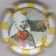 COURTILLIER LINE Les Clowns - Champagne