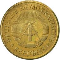 GERMAN-DEMOCRATIC REPUBLIC, 20 Pfennig, 1971, Berlin, TTB, Laiton, KM:11 - [ 6] 1949-1990 : GDR - German Dem. Rep.