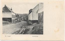 St Léger NA2: Muhlenstrasse 1915 - Estaimpuis