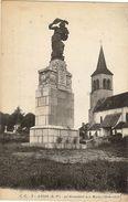 ASSON - Le Monument Aux Morts - France