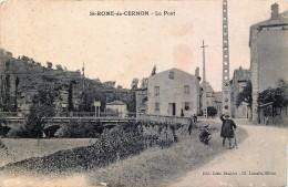 France - 12 - St Rome-de-Cernon - Le Pont - Other Municipalities