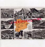 VALLS D' ANDORRA - PAS DE LA CASA -CHAPELLE DE ST JEAN - CANILLO-ENCAMP-LES ESCALDE-ST JULIA DE LORIA-LACETS ENVALIRA - Andorra