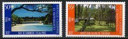Nouvelle-Calédonie YT 514-515 XX / MNH - Neufs