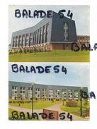 CPM - HUBY-SAINT-LEU (62) Maison De Retraite De La MGEN (Huby-St-Leu) - Autres Communes