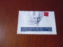 OBLITERATION CHOISIE  SUR TIMBRE   YVERT N° 2803 - Frankreich