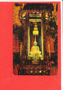 BANGKOK Cp Emerald Buddha     Ch 34 Filta - Thaïlande