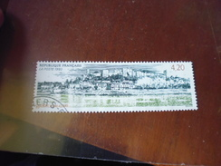 OBLITERATION CHOISIE  SUR TIMBRE   YVERT N° 2817 - Used Stamps
