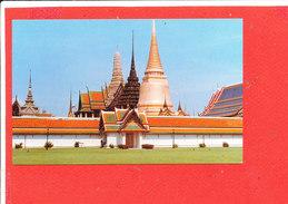 BANGKOK Cp Temple Emerald Buddha     Ch 36 Filta - Thaïlande