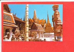 BANGKOK Cp Temple Emerald Buddha     Ch 35 Edit  Filta - Thaïlande