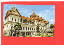 BANGKOK Cp Grand Palace            Ch 37 Edit  Filta - Thaïlande