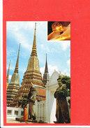 BANGKOK Cp Wat Pho            Ch 37 Edit  Filta - Thaïlande