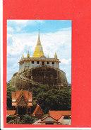 BANGKOK Cp Golden Mount                            Ch 41 Edit  Filta - Thaïlande