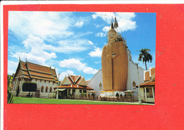 BANGKOK Cp Wat Indra            Ch 43 Edit  Filta - Thaïlande