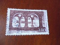 OBLITERATION CHOISIE  SUR TIMBRE   YVERT N° 3020 - Francia