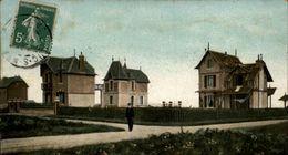 14 - LUC-SUR-MER - Villas Julienne - Luc Sur Mer