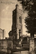 14 - LUC-SUR-MER - église - Luc Sur Mer