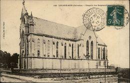 14 - LUC-SUR-MER - Chapelle Des Baigneurs - Luc Sur Mer