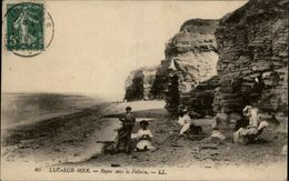 14 - LUC-SUR-MER - - Luc Sur Mer