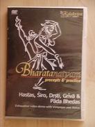 KALAKRIYA  BARATANATYAM   HASTAS  SIRO  DRSTI  GRIVA  PADA BHEDAS - Documentary