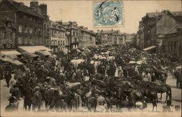 14 - LISIEUX - Marché Aux Chevaux - Lisieux