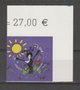 FRANCE / 2010 / Y&T N° AA 387 ** : Coeur Lanvin 0.90 € (adhésif) - état D'origine - Adhesive Stamps