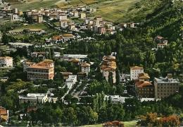 CHIANCIANO TERME  SIENA  Panorama - Siena